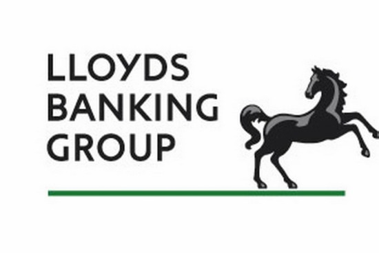 Lloyds Banking Group - January 2016