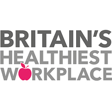 Britain's Healthiest Workplace