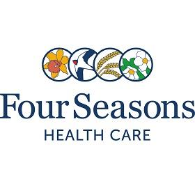 Four Seasons - Care Awards 2018
