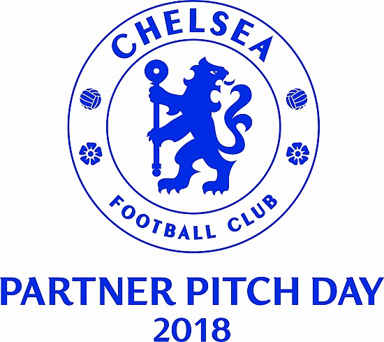 Chelsea FC - Partner Pitch Day 2018