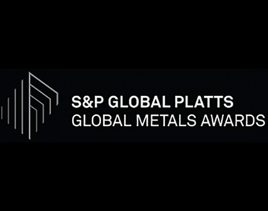 Platts S & P Global Metals Awards 2018