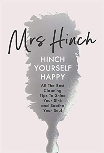 Mrs Hinch