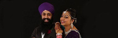 <h3>Asian Wedding Photography</h3>