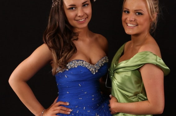 prom photography in london