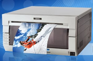 instant printing at events