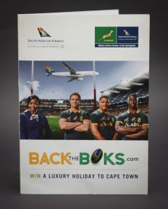 springboks photo wallet