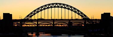 Newcastle web