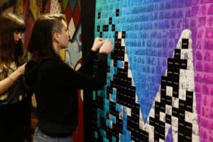 Muse Mosaic 04