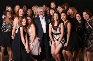 corporate party photography london